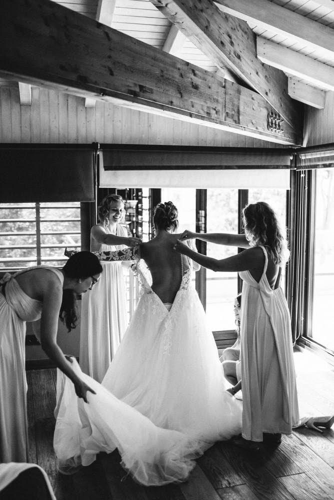 Fotógrafo para bodas Barcelona