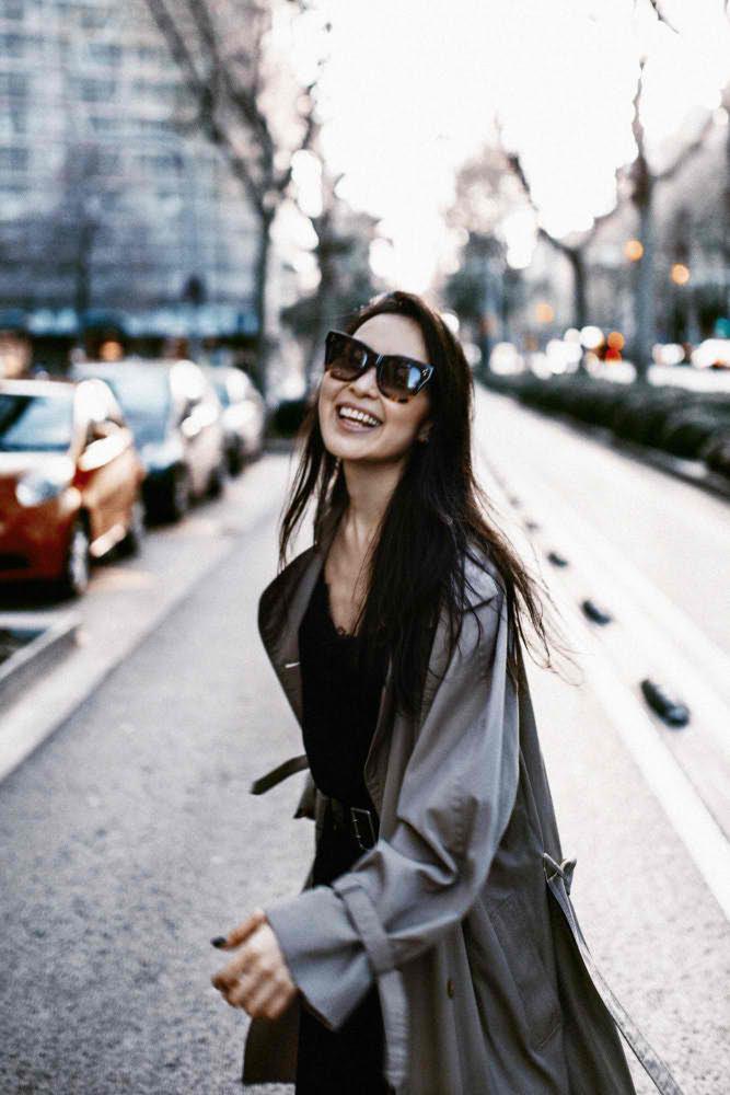 Fotógrafo para Redes Sociales Chica