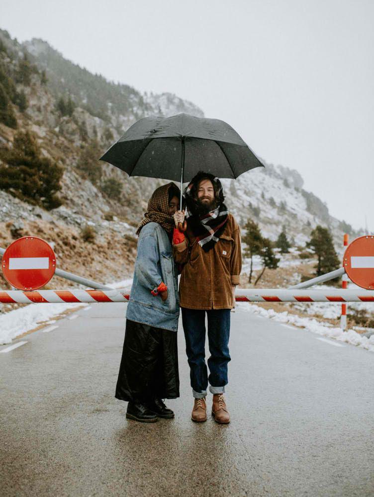 Para parejas Fotógrafo Barcelona