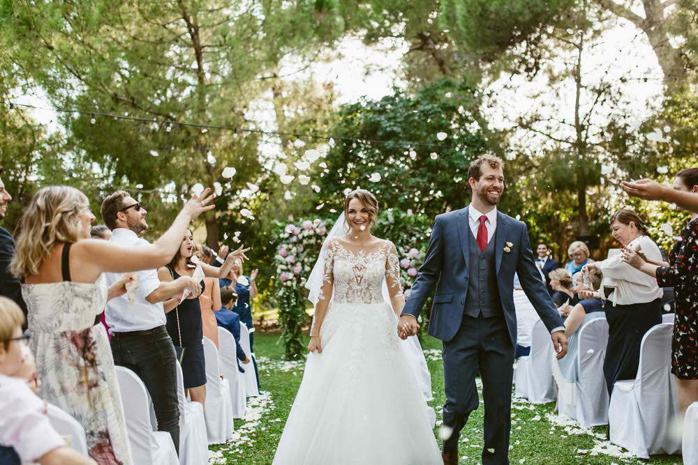 Fotografia profesional para boda en Barcelona