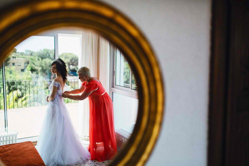 fotografo profesional bodas barcelona