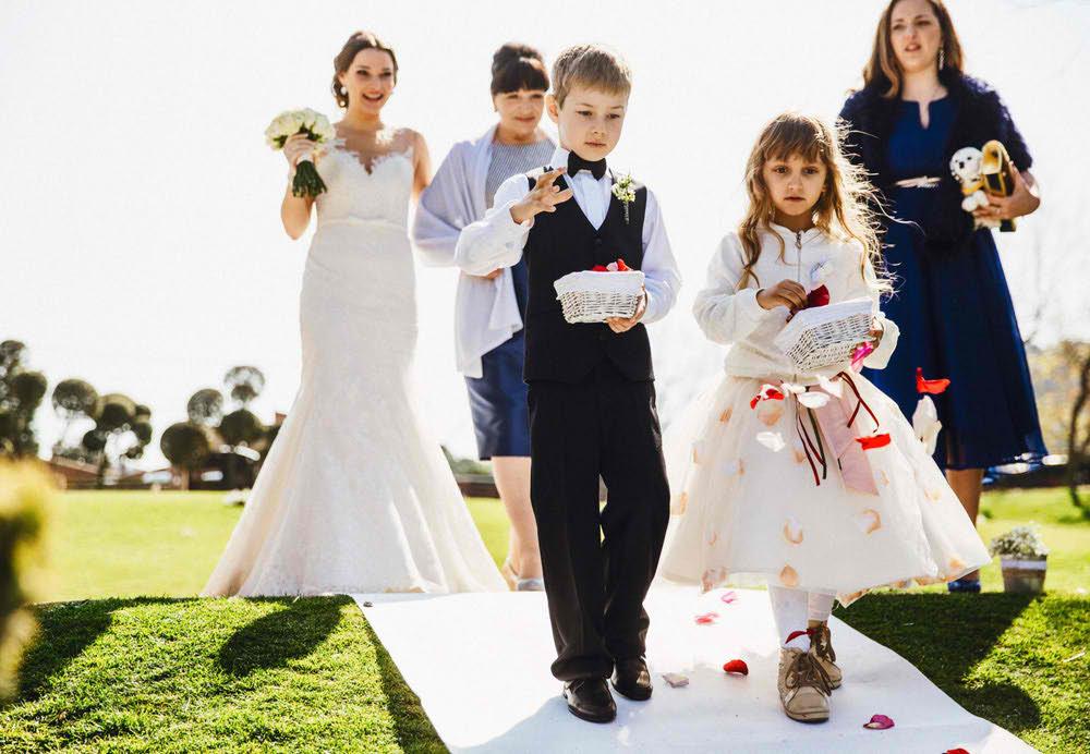 Mejor fotografo de bodas barcelona