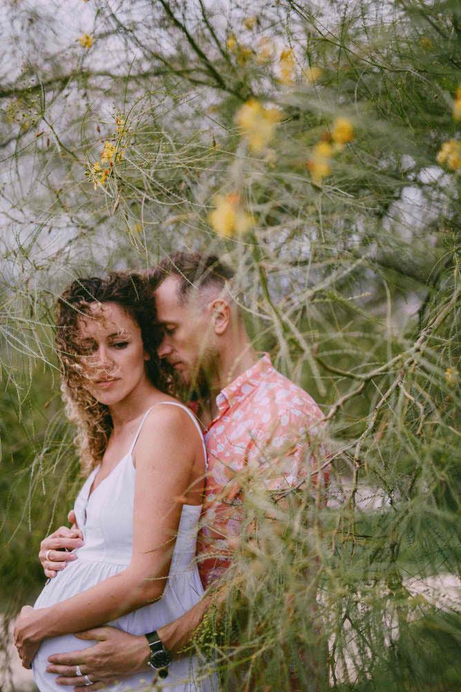 Fotografia de embarazadas barcelona