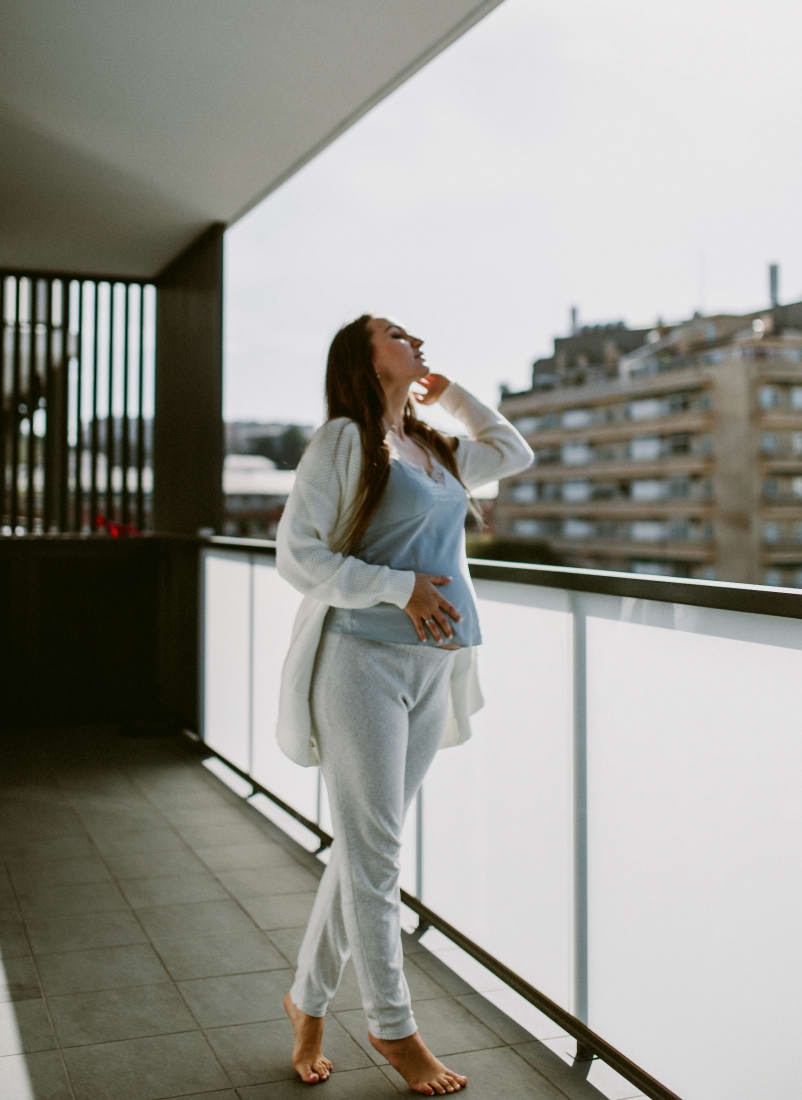 fotografo para embarazadas en barcelona barato