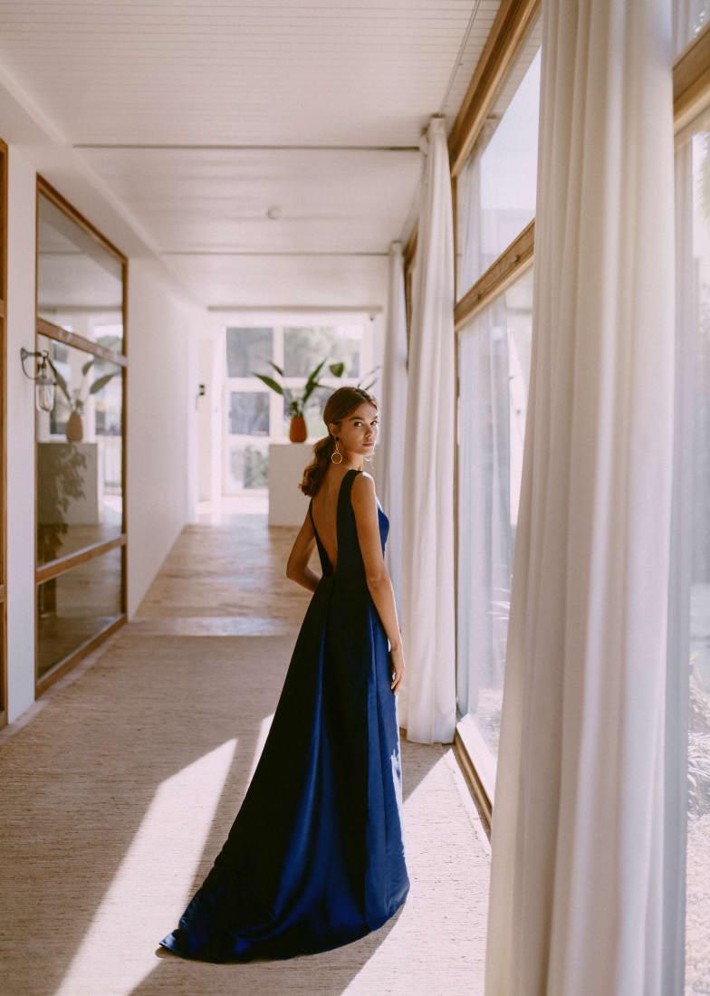 A Fashion Photographer Barcelona