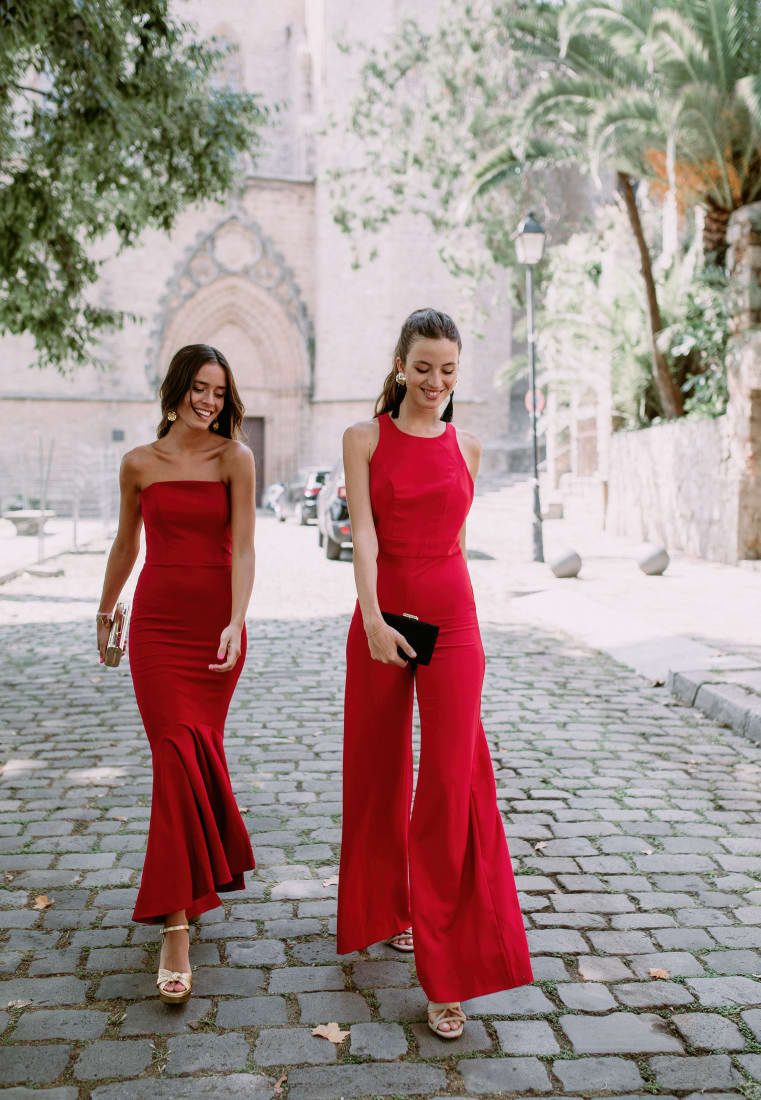 Fashion Photograph in Barcelona