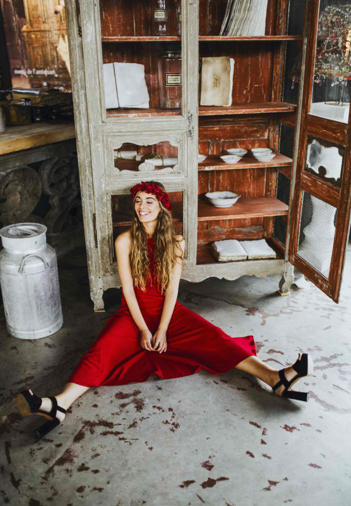 Photographer for Models Barcelona