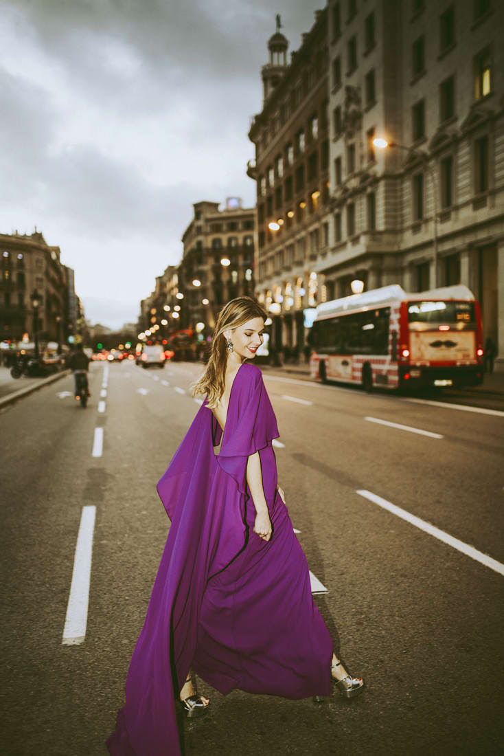 Fashion fotógrafo en Barcelona