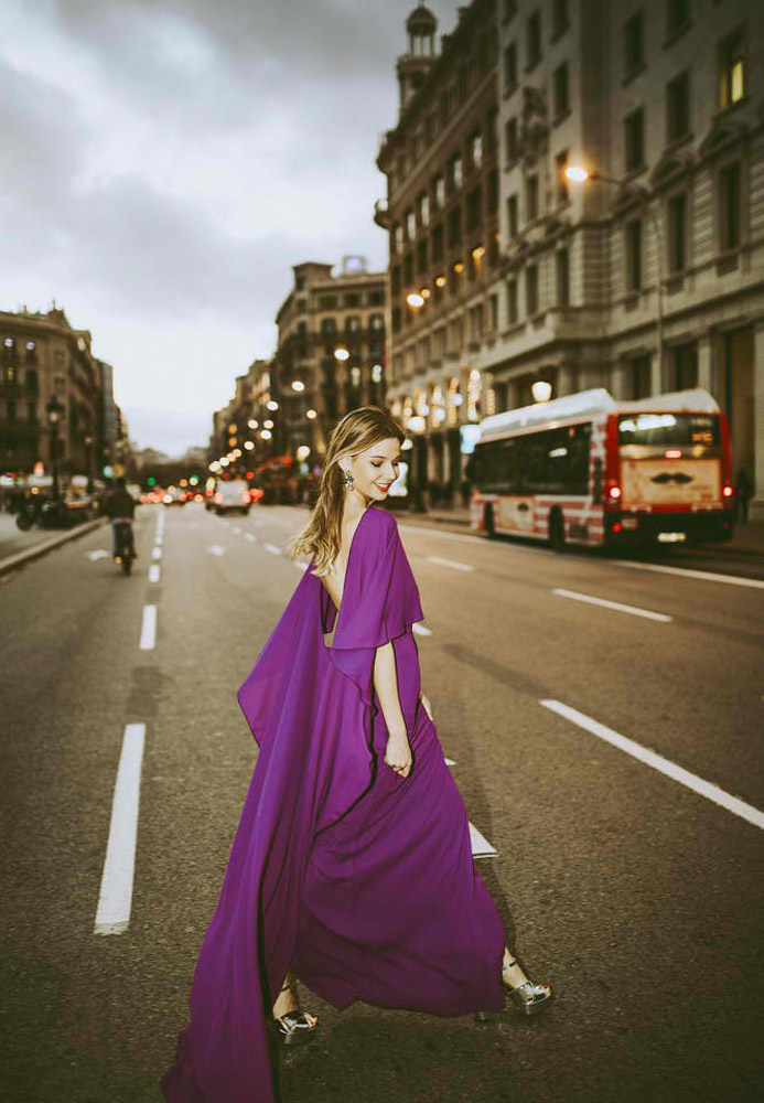 ▷ Fotografía de MODA en Barcelona