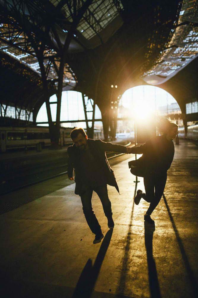 LOVE STORY фотограф для пар Барселона
