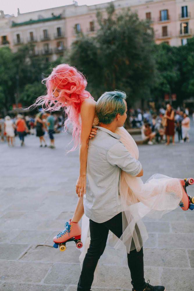 Фотография Life Style в Барселоне