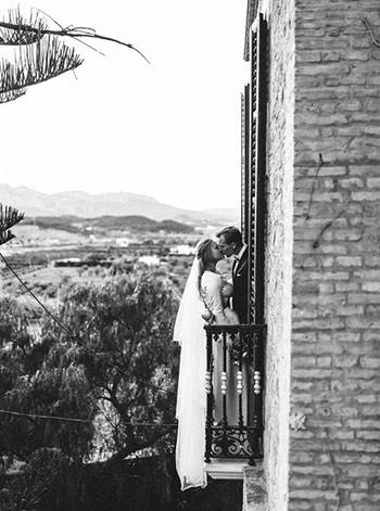 ▷ Fotógrafo para BODA en Barcelona