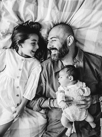 ▷ Fotógrafo para FAMILIA en Barcelona