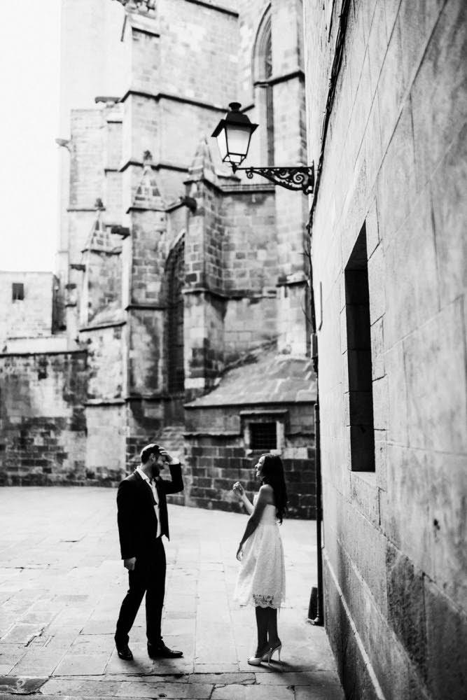 Профессиональный Фотограф Барселона ПАРА LOVE STORY