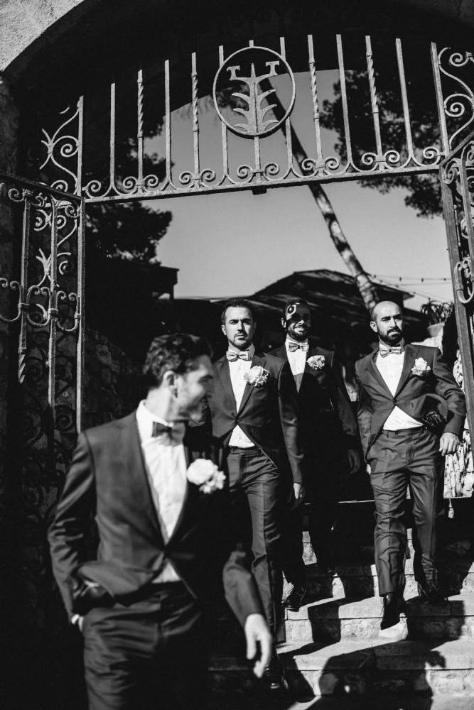 ▷ Professional WEDDING photographer in Barcelona