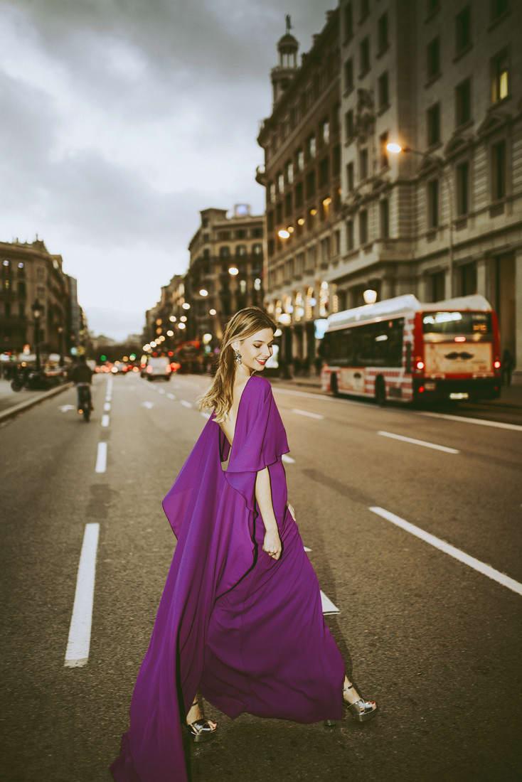 Fashion Фотограф в БАРСЕЛОНЕ