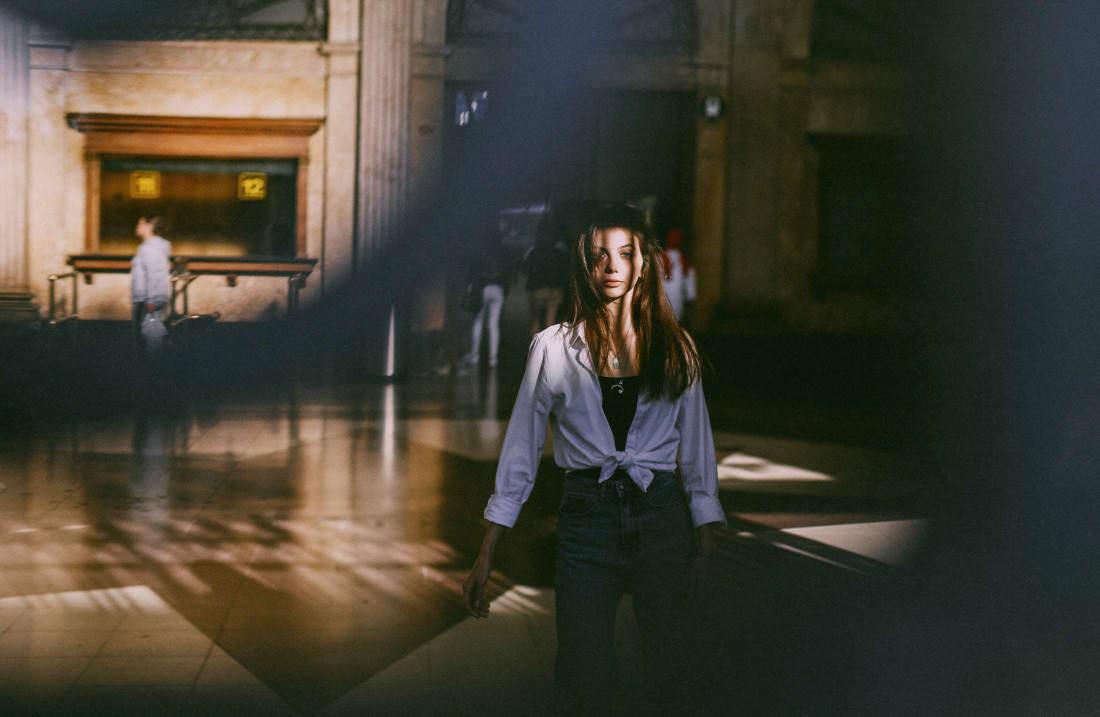 fotografo en barcelona retrato barato
