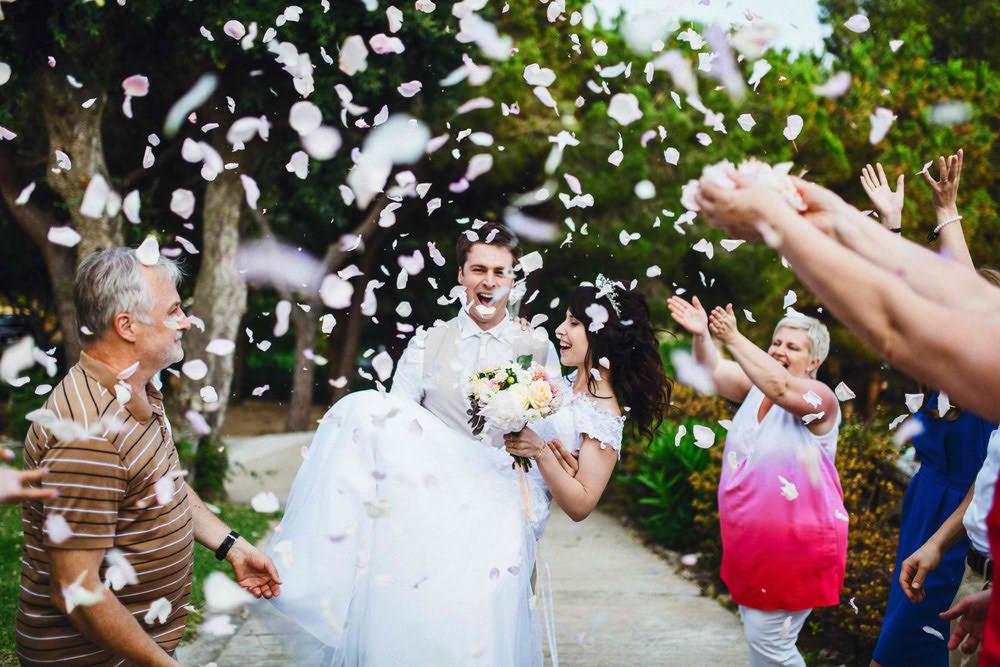 Хорошый Свадебный Фотограф Барселона