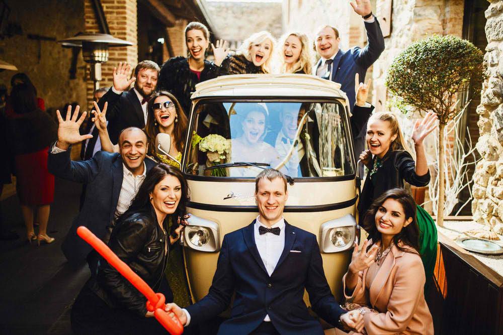 Хорошый Свадебный Фотограф в Барселоне