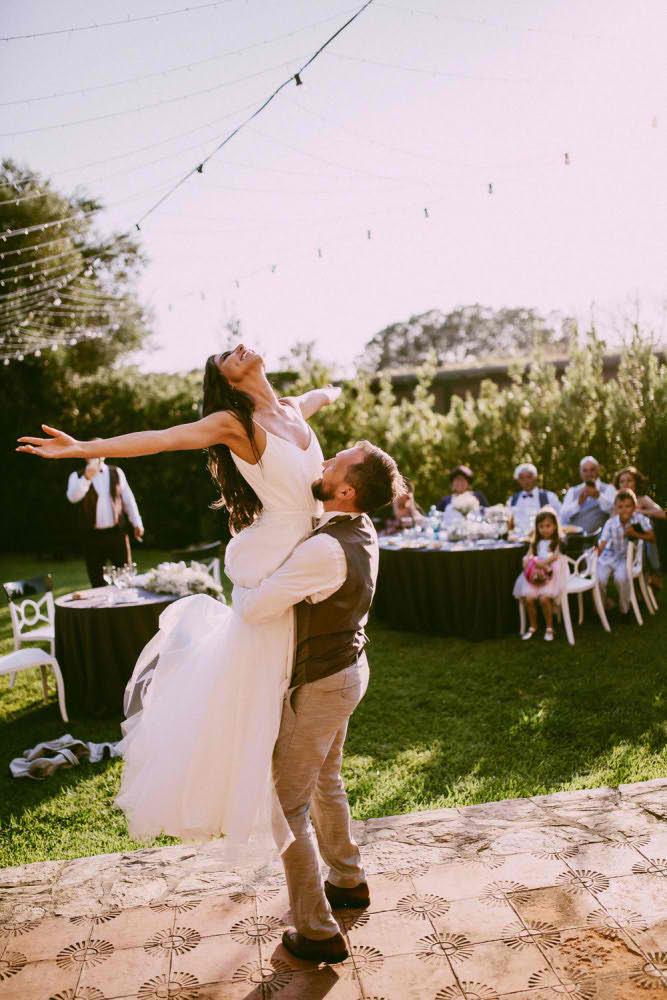 Оригинальная Свадебная Фотография Барселона