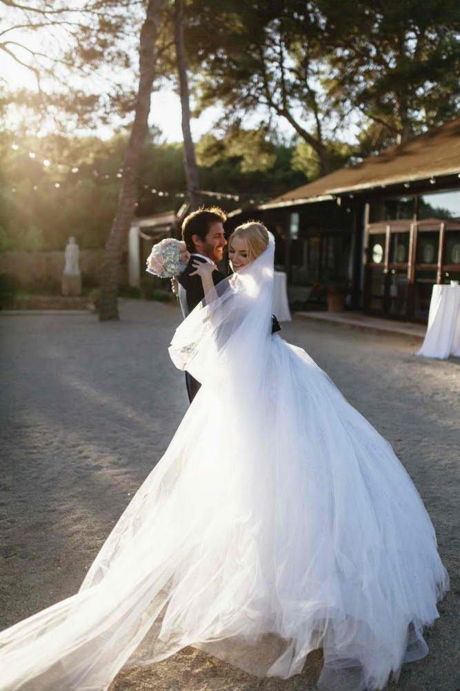 Профессиональный Свадебный Фотограф в Барселоне